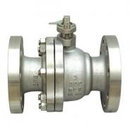 China floating ball valve factory and supplier