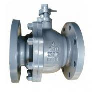 4 Inch Ball Valve Full Bore Carbon Steel WCB