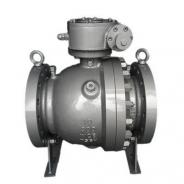 China side entry floating ball valve 10 Inch